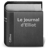 Le journal d'Elliot par Céline