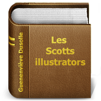 Les scotts illustrator